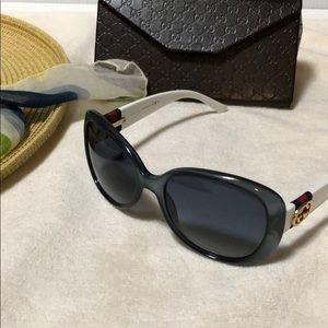 Authentic Gucci Sunglass 👓